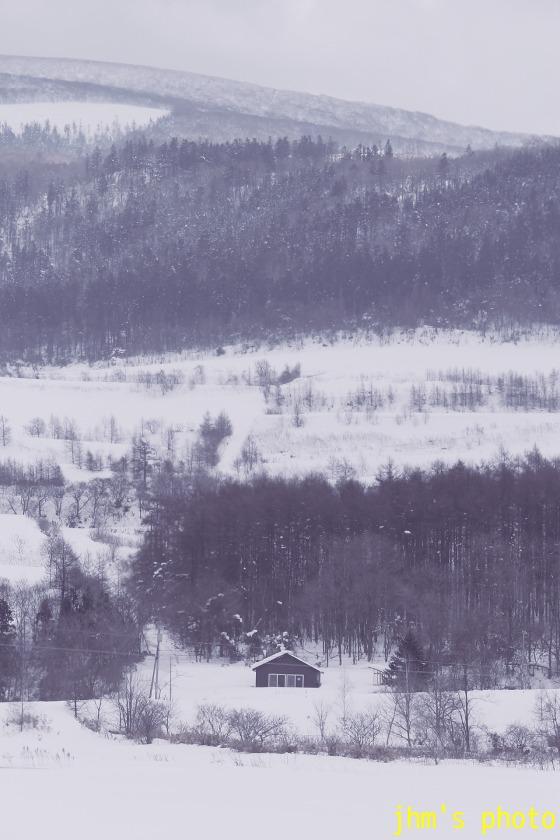 冬の山・湖・川・営み_a0158797_1061361.jpg
