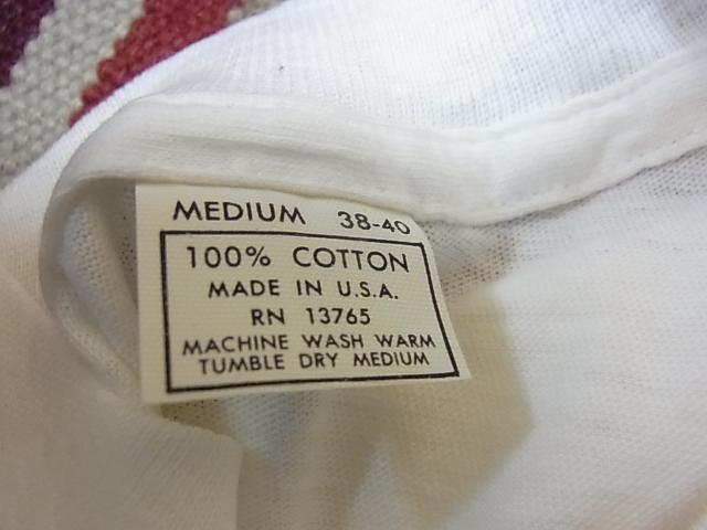 アメリカ仕入れ情報#51 70\'S HOT ROD? デッドストックTシャツ!_c0144020_14444237.jpg