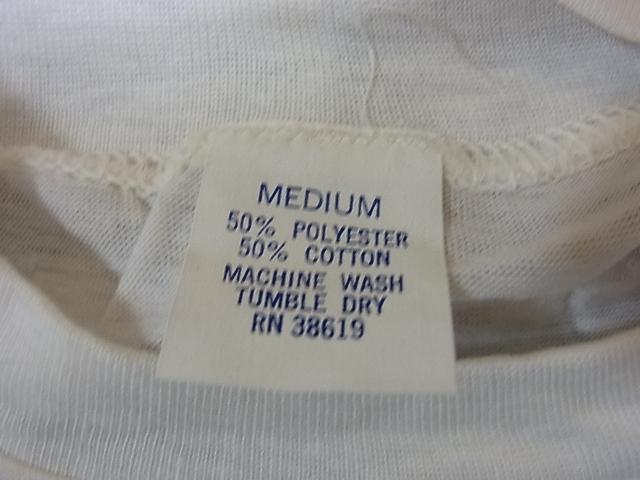 アメリカ仕入れ情報#51 70\'S HOT ROD? デッドストックTシャツ!_c0144020_14444743.jpg