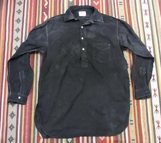 2/25(土)入荷商品!#59 1910's~チンスト JC PENNY COMPANYシャツ!_c0144020_15313914.jpg