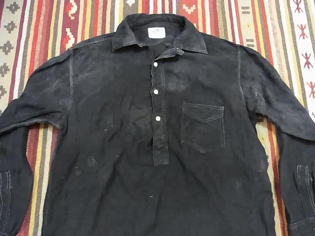 2/25(土)入荷商品!#59 1910's~チンスト JC PENNY COMPANYシャツ!_c0144020_15314160.jpg