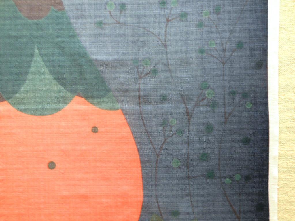 1632) 「静芳・個展 (新井静芳・個展)」 さいとう 2月21日(火)~2月26日(日)_f0126829_2325957.jpg