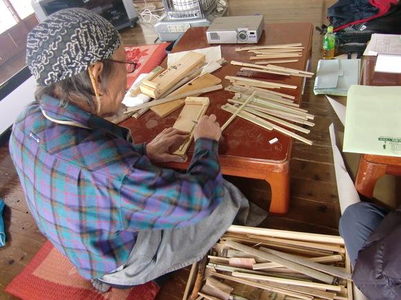 マイ竹箸作り体験_a0114743_17371794.jpg
