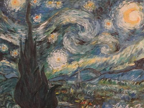 星月夜_e0240147_18173539.jpg