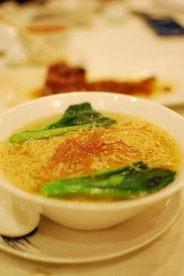 香港ミラマーホテル・ショッピングセンターのレストラン_a0175348_21513938.jpg