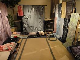 第2回 京の絞り職人展 _e0109554_11554247.jpg