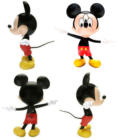 3-Eyed Mickey CLOT Exclusive_e0118156_13513494.jpg