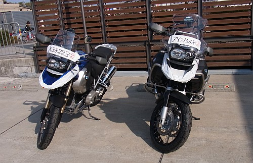 new color ! R1200GS&R1200GS-A_e0254365_21334487.jpg