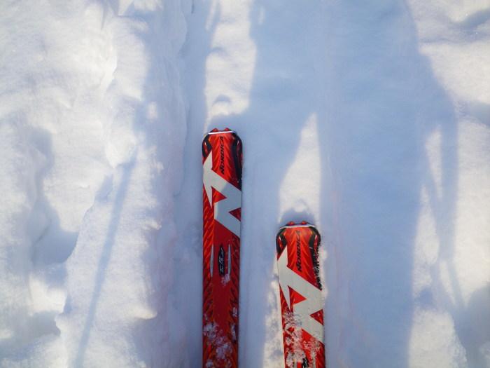 八甲田極楽スキー&温泉ツアー(その4) ~ 2012年2月14日_f0170180_1372994.jpg