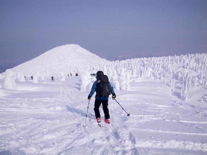 八甲田極楽スキー&温泉ツアー(その4) ~ 2012年2月14日_f0170180_3225570.jpg