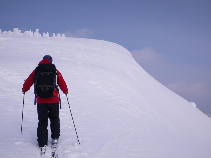 八甲田極楽スキー&温泉ツアー(その4) ~ 2012年2月14日_f0170180_3471059.jpg