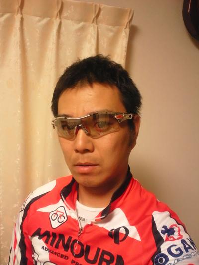 佐野伸弥選手アイウェアインプレッション!_c0003493_8544312.jpg