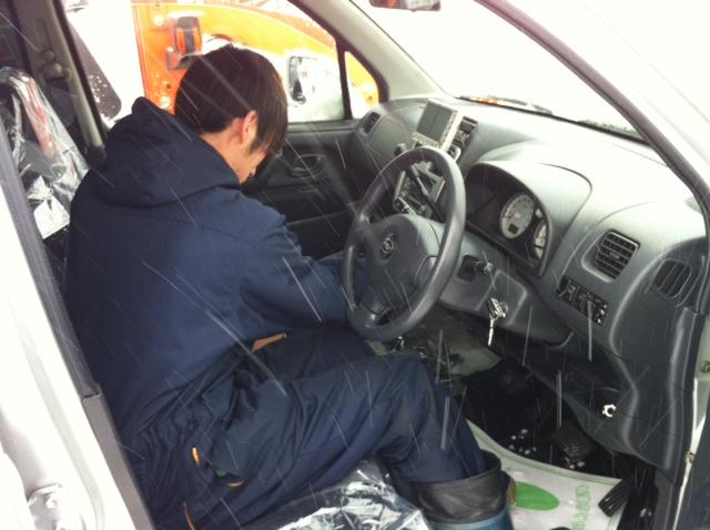 ☆フーガ 350XV到着致しました!!☆(伏古店)_c0161601_18341785.jpg
