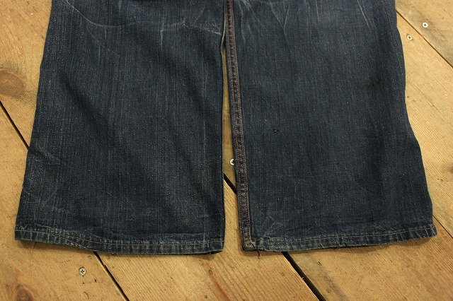 40\'s DENIM WORK PANTS_d0121303_18531756.jpg