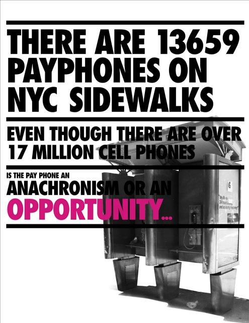 ニューヨークの街角の公衆電話を図書館に?_b0007805_016212.jpg