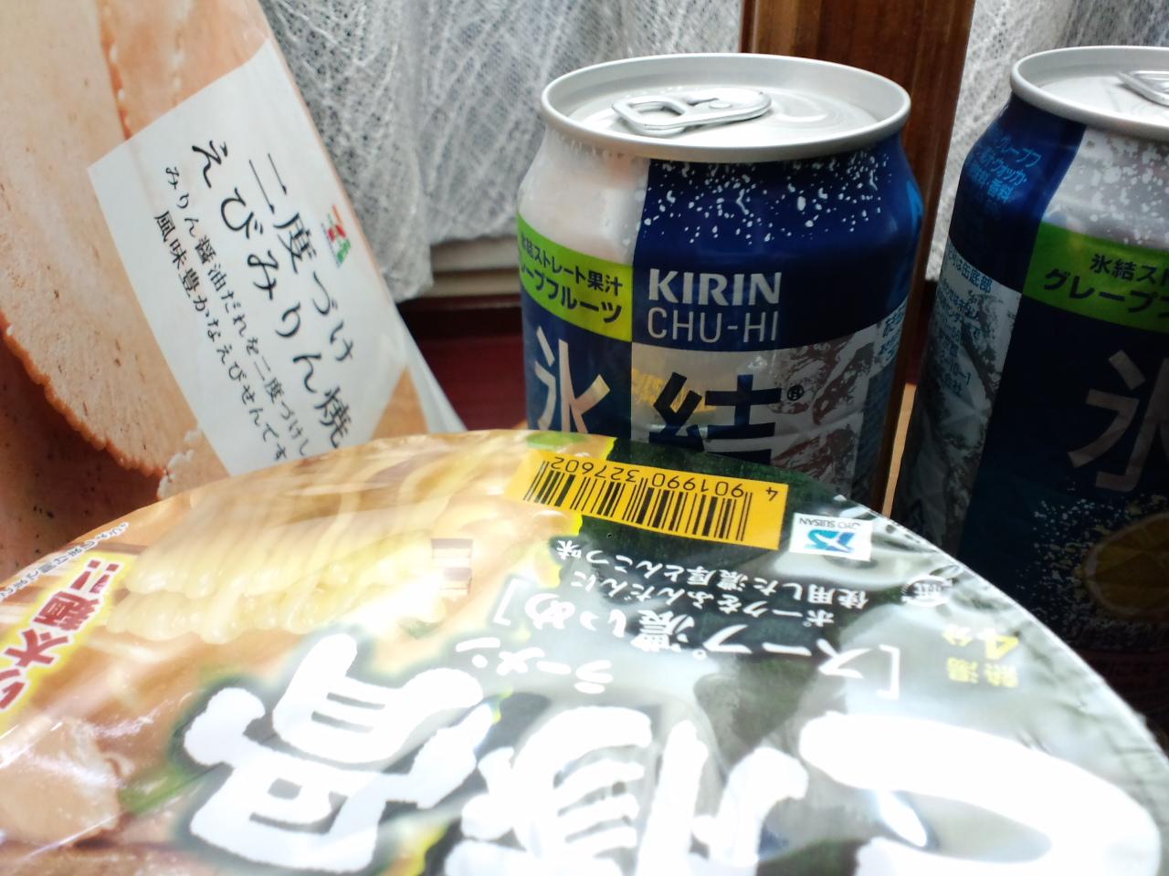 東京も3日目になると・・・・・_d0136506_23213960.jpg