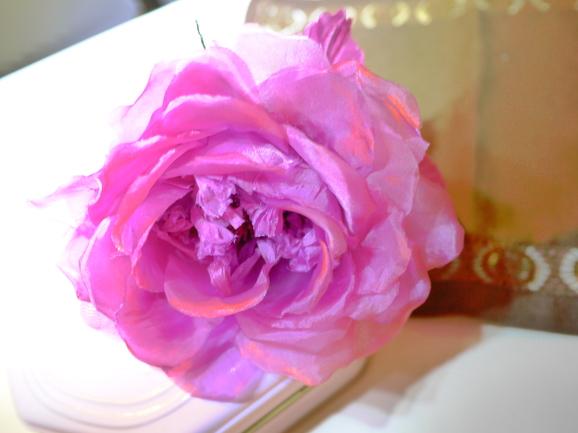 染め花 ローズ_a0200214_19132811.jpg