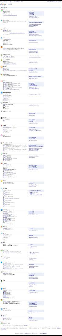 Google を止めることができるのか_c0025115_20402867.jpg