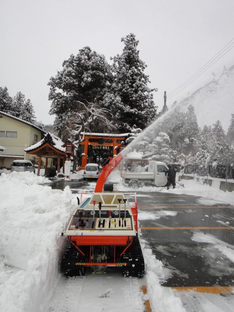 大雪・除雪_c0111229_17531466.jpg