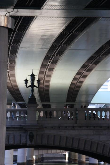高速道路下の日本橋_f0055131_10415531.jpg