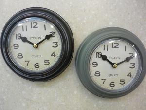 しぶかっこいい時計。_f0166439_18185074.jpg