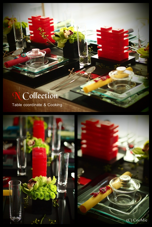 N Collection ♪_a0097840_23422056.jpg