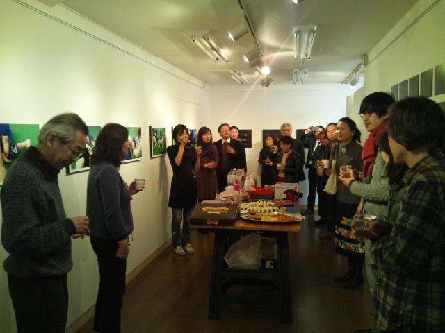 『Drifting Images 日韓交流写真展』はじまりました!_d0058440_942521.jpg