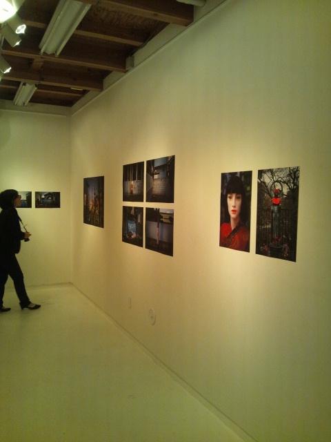 『Drifting Images 日韓交流写真展』はじまりました!_d0058440_944592.jpg