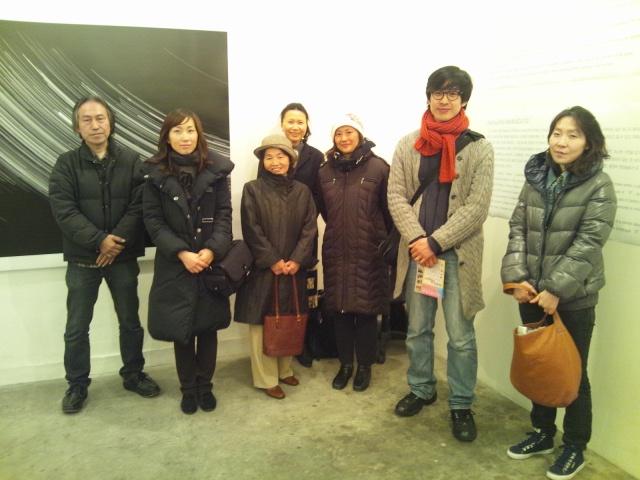 『Drifting Images 日韓交流写真展』はじまりました!_d0058440_946528.jpg