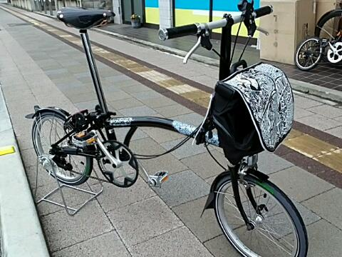 BROMPTON S2L Limited Edition London_d0147944_12193981.jpg