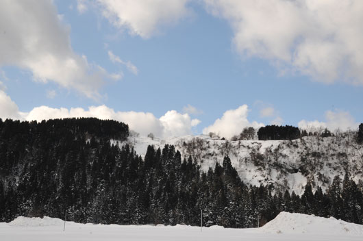 雪模様2_c0093046_9351424.jpg