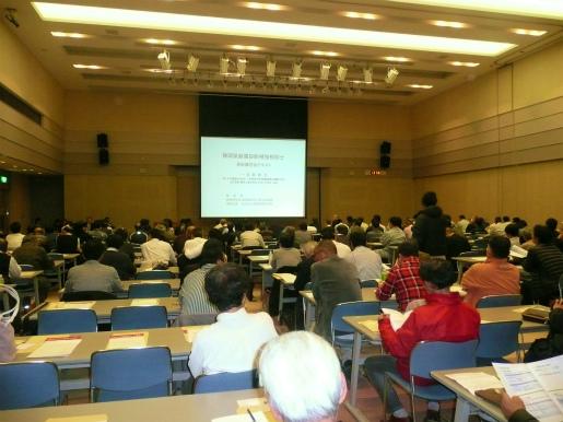 静岡県耐震診断補強相談士 更新講習会_c0087349_4153378.jpg
