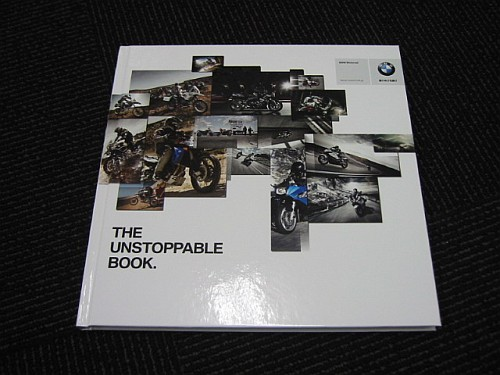 2012THE UNSTOPPABLE BOOK. Vol2_e0254365_19535641.jpg