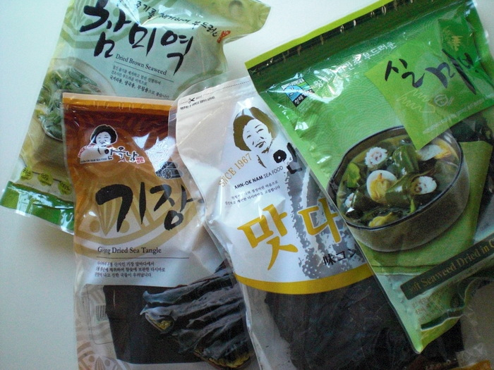 seeweeds from Korea_b0195783_13502269.jpg