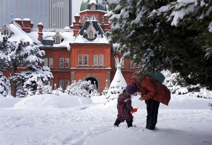 昨日は雪の余市へ_b0145296_615118.jpg