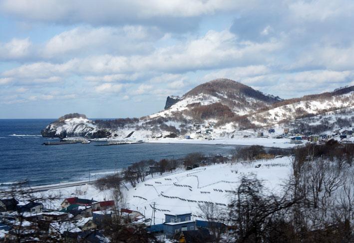 昨日は雪の余市へ_b0145296_6152971.jpg