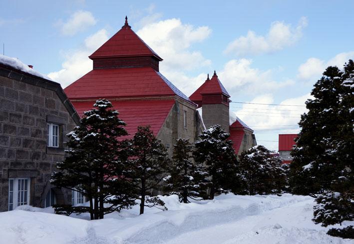 昨日は雪の余市へ_b0145296_616664.jpg