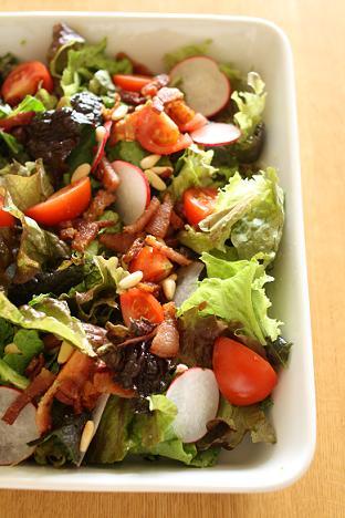 元気野菜のサラダ_b0107003_11524715.jpg