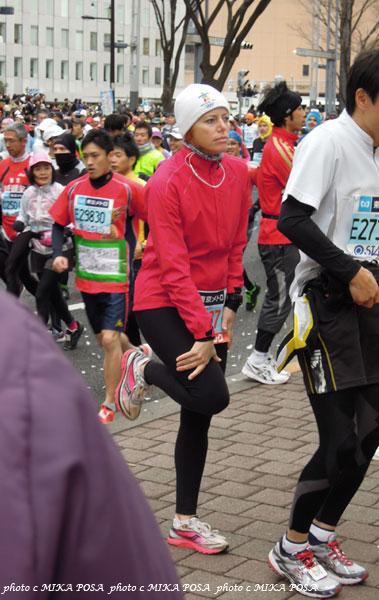 東京マラソン 2012_b0164803_1693831.jpg