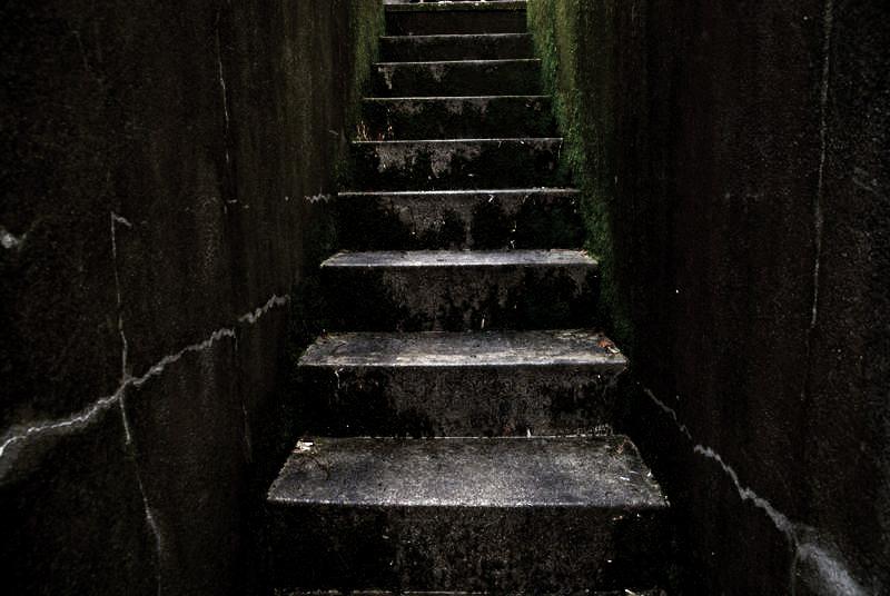 Seven steps to  heaven_c0127403_1585557.jpg
