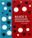 草間彌生: Lewis Carroll\'s Alice\'s Adventures in Wonderland_c0214605_1416549.jpg