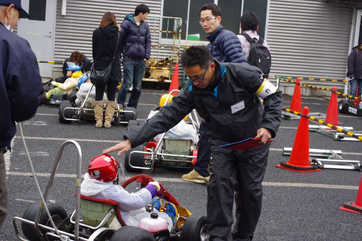 【個人日記】ネッツトヨタのキッズカートイベント♪_c0224820_10262023.jpg