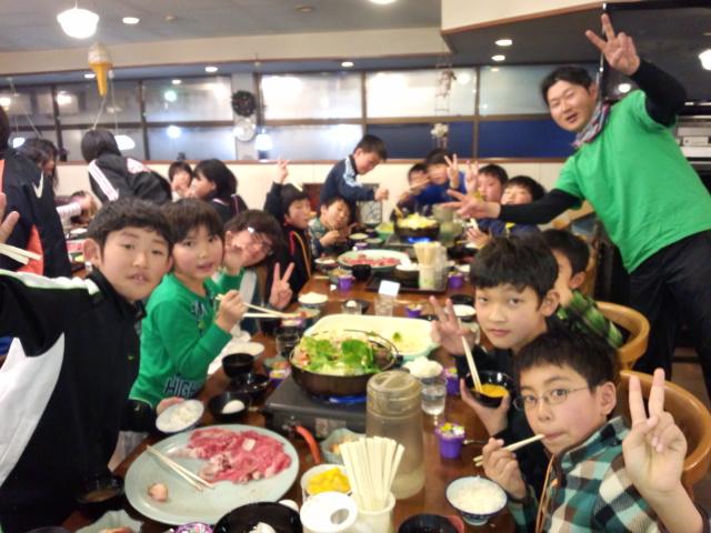 第38回 キャンプ開催中! (2月25日)_f0101226_3552788.jpg