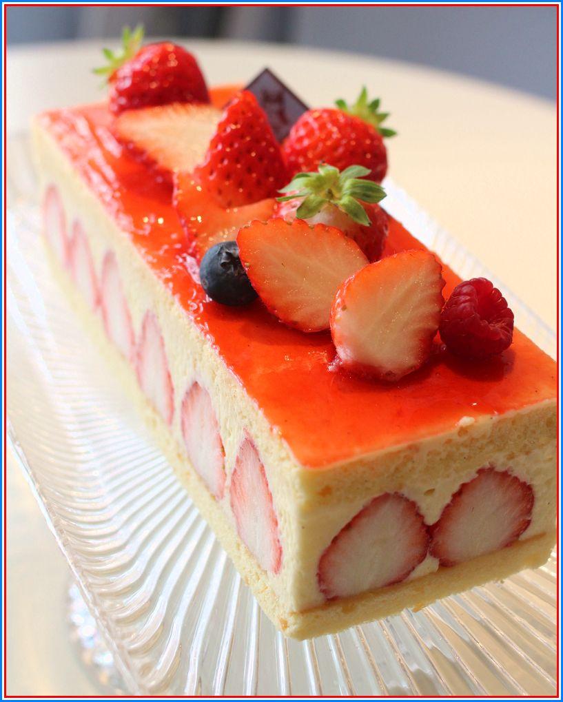 可愛くて、美味しい苺の季節_b0093830_143357.jpg