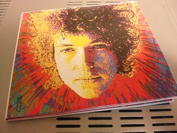 『Chimes Of Freedom~The Songs Of Bob Dylan』 _e0077638_23162465.jpg