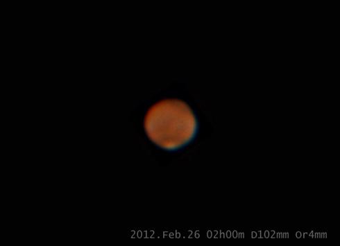 星と音楽の集いと初火星_b0025745_3412768.jpg