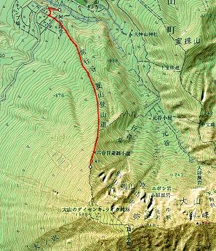 大山登山ツアー_d0007657_17413542.jpg