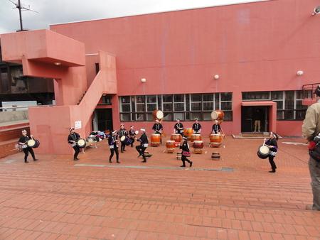 第5回「たこうみフェスティバル」 in 大阪府青少年海洋センター_c0108460_17114641.jpg