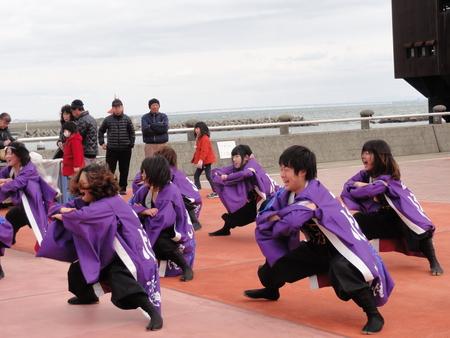 第5回「たこうみフェスティバル」 in 大阪府青少年海洋センター_c0108460_1713187.jpg