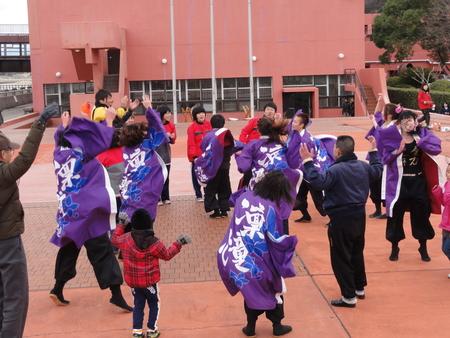 第5回「たこうみフェスティバル」 in 大阪府青少年海洋センター_c0108460_17161899.jpg